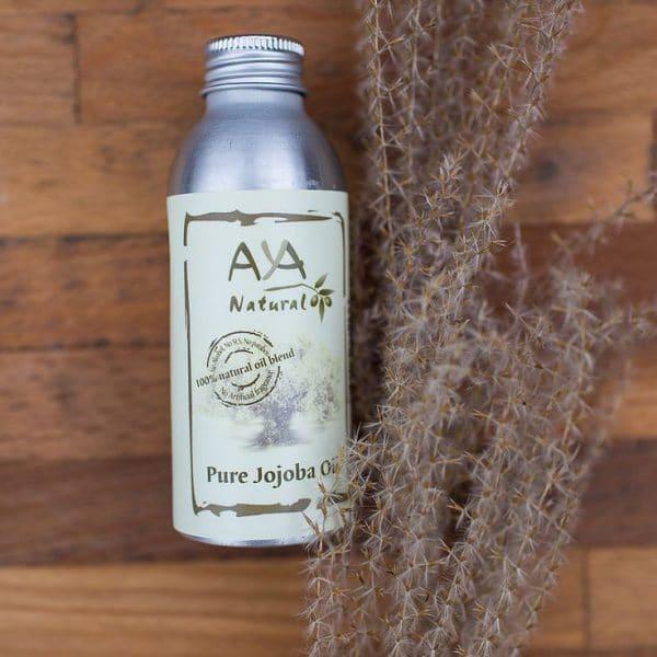 Pure Jojoba Oil by Aya Natural