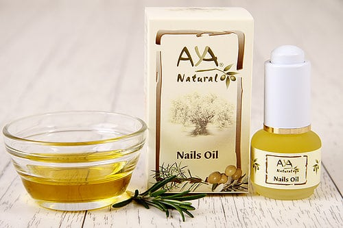 Natural Nail Cuticle Oil