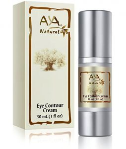 Natural Eye Contour Cream