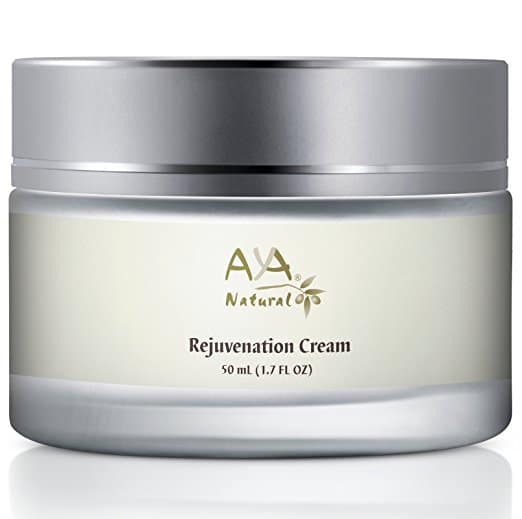 Rejuvenation Cream