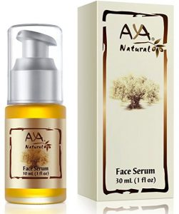 Natural Face Serum