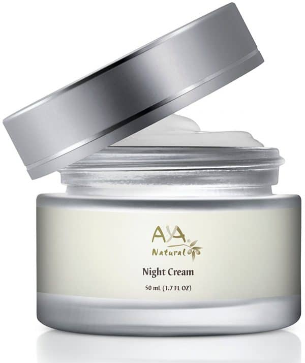 Anti Aging - Night Cream