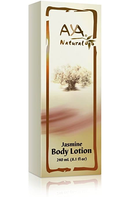 Jasmine Body lotion