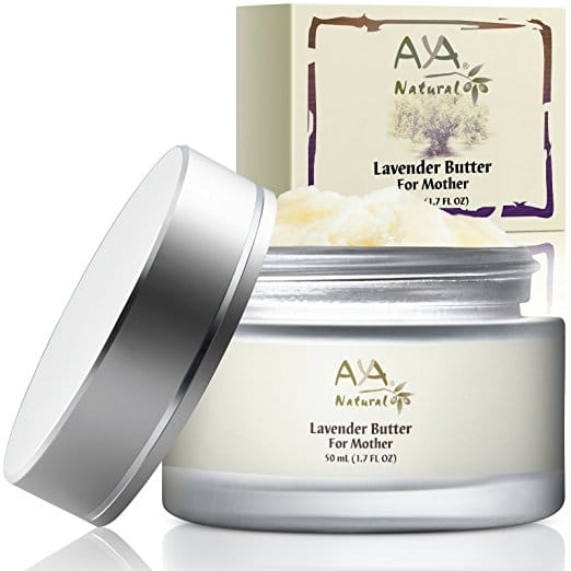 Lavender Butter - stretch mark Cream