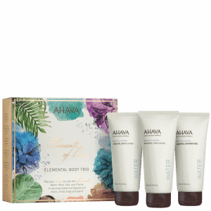 AHAVA - Kit Elemental Body Trio
