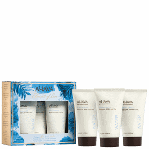 AHAVA - Kit Minerals Love Trio