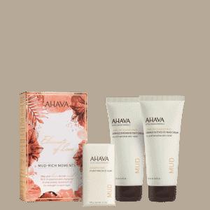 AHAVA Kit Mud-Rich Moments