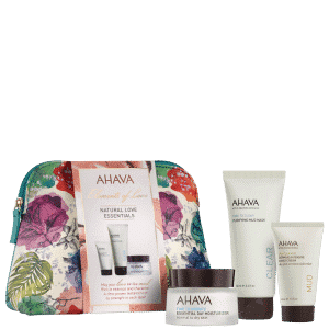 AHAVA Kit Natural Love Essentials
