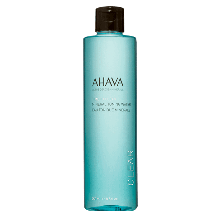 Mineral Toning Water by AHAVA
