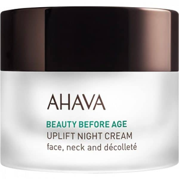 Uplift Night Cream