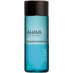 Eye Makeup Remover by AHAVA