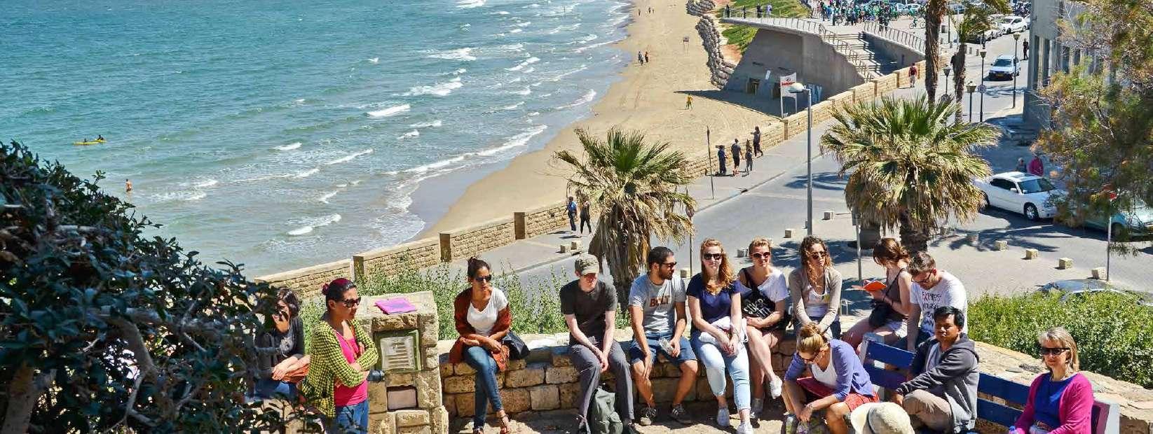TRAVEL ISRAEL, Travel