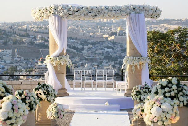 Weddings in Israel