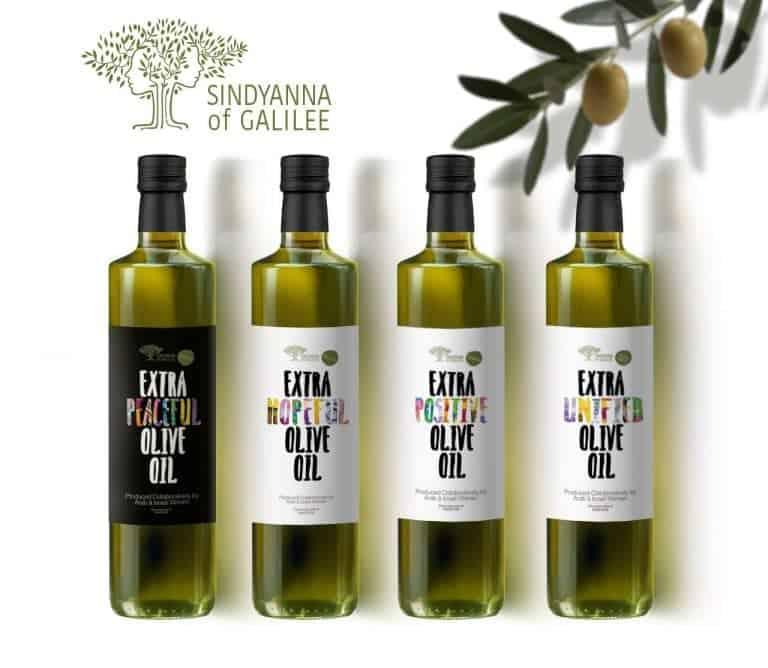 Extra Virgin Olive Oil: 250 ml
