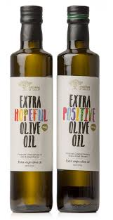 Gift Pack Two bottles of extra-virgin oil, 500 ml each