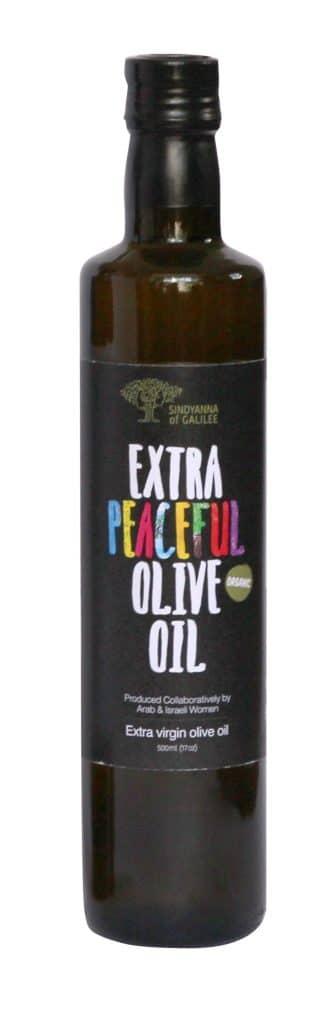 Organic Olive Oil 100ml
