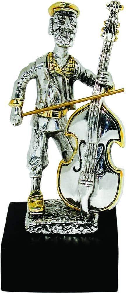 Tocador de Cello 925 Plata