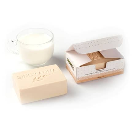 Creamy Milk (White) 100gr
