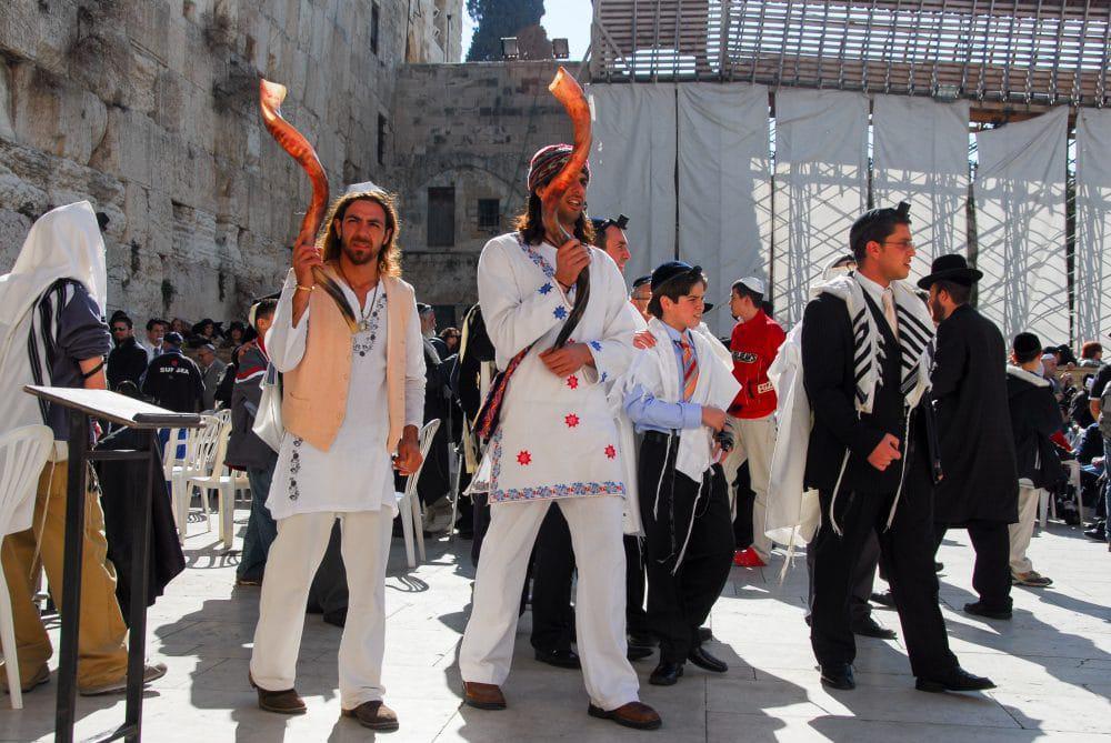 planning a bat mitzvah in israel