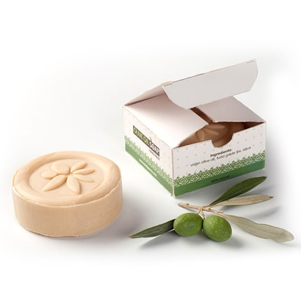 Pure Olive (cream) 60gr - Tree of Life