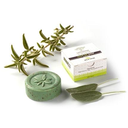 Wild Sage (green) - 100gr