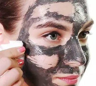 Glamor Magnet Mud Mask
