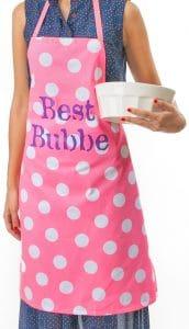 Delantal - Best Bubbe
