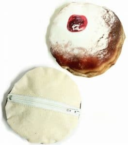 Purse – Doughnut