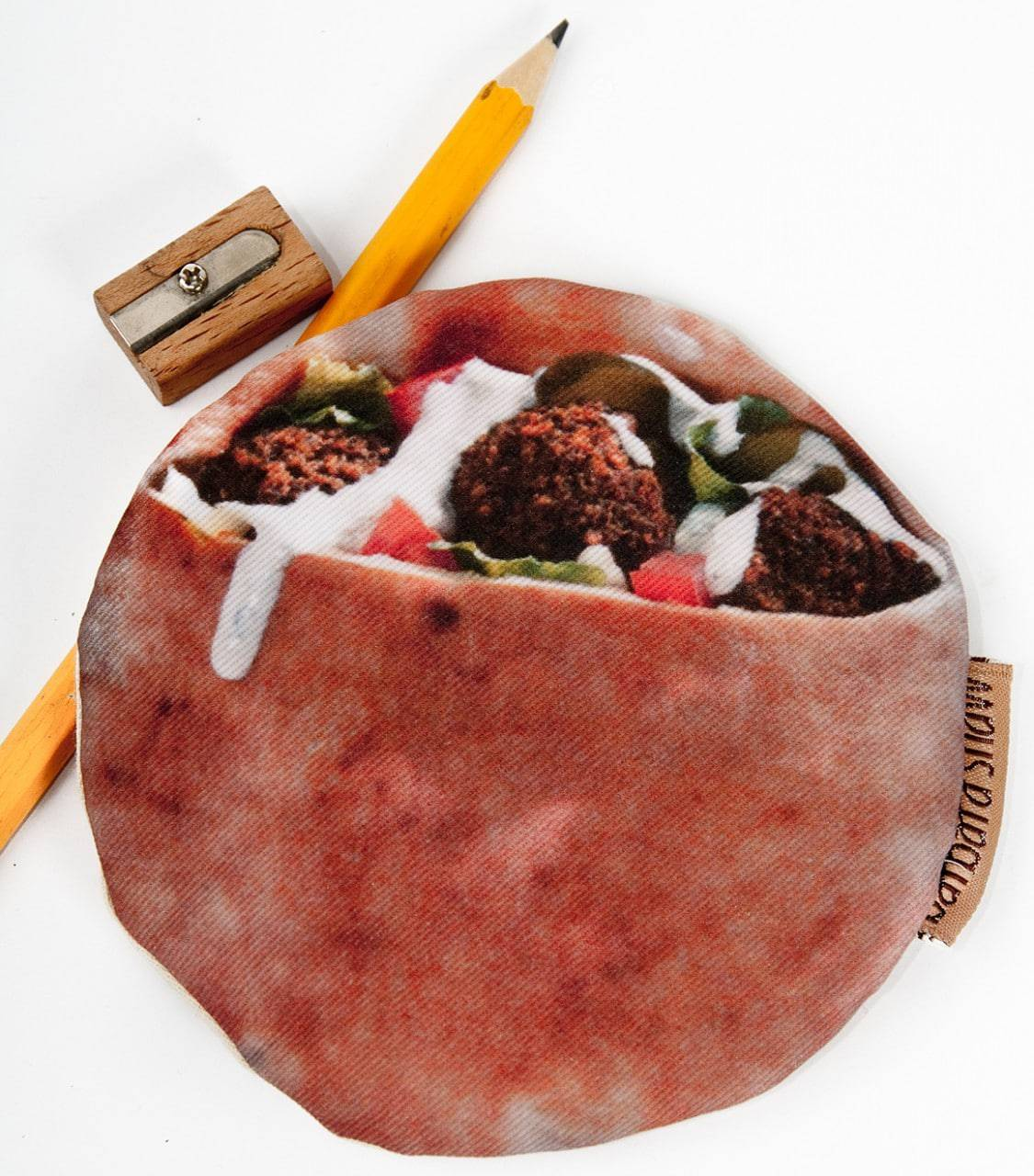 Purse - Felafel