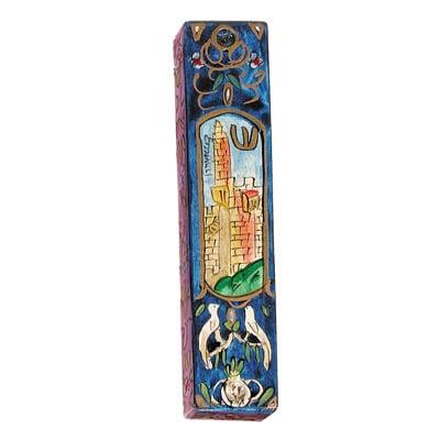 Torah Scrolls Mezuzah