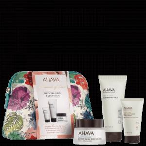 AHAVA Kit Natural Love Essentials