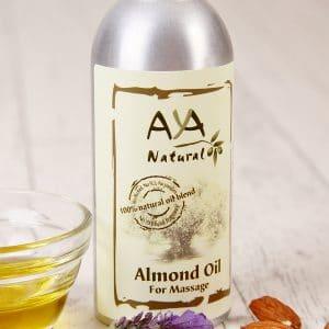 Aceite de Masaje de Almendras