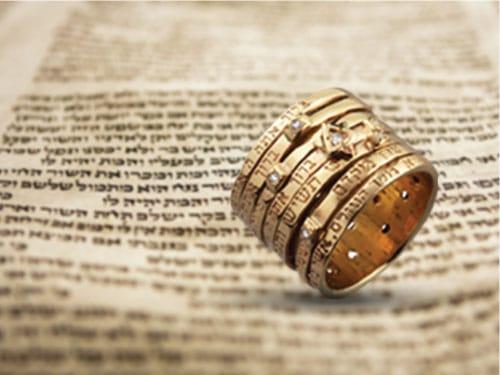 JOYERÍA KABBALAH