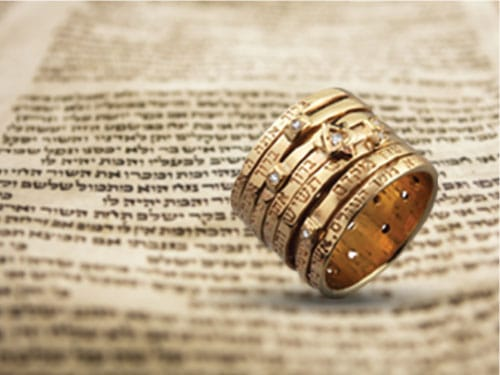 JOYERIA KABBALAH