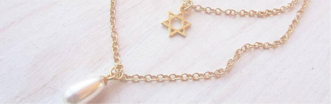 MODERN ISRAELI JEWELRY