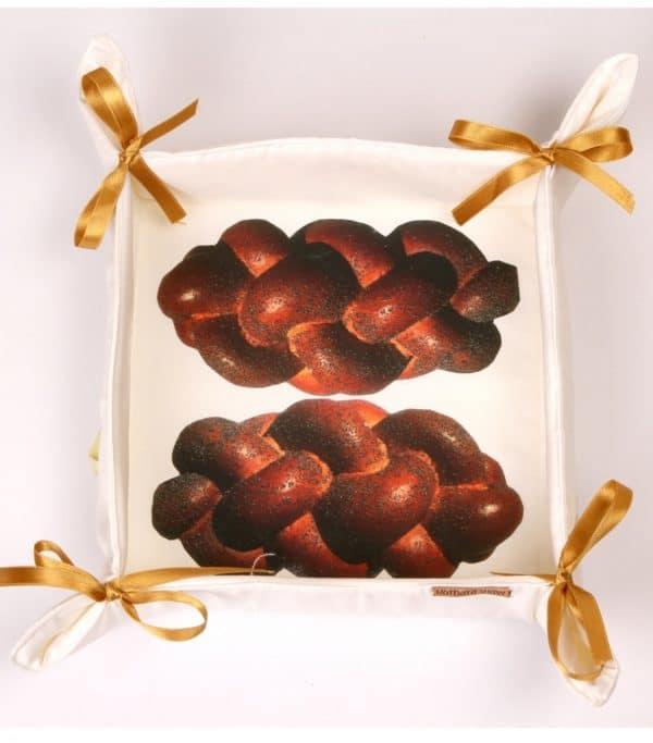 Challahs Bread Basket