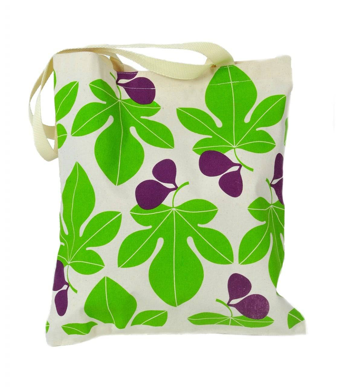 Tote Bag – Fig Leaf