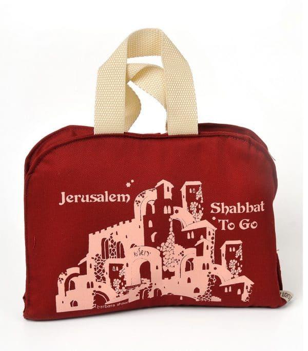 Shabbat To Go Kit