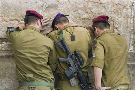 ES - Top Things To Do in Israel