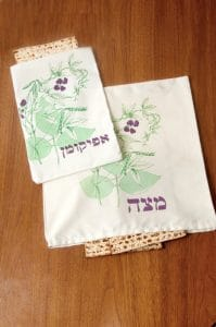 Apron - 'Eshet Chayil' Woman of Valor