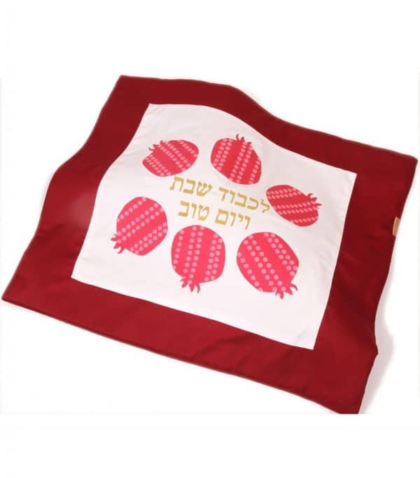 Pomegranate Plata (Blech) Cover, Product