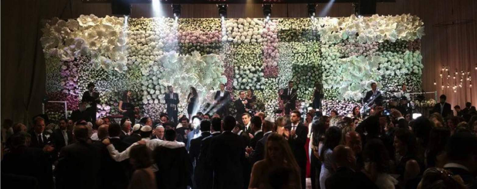 Business and Group Events in Israel