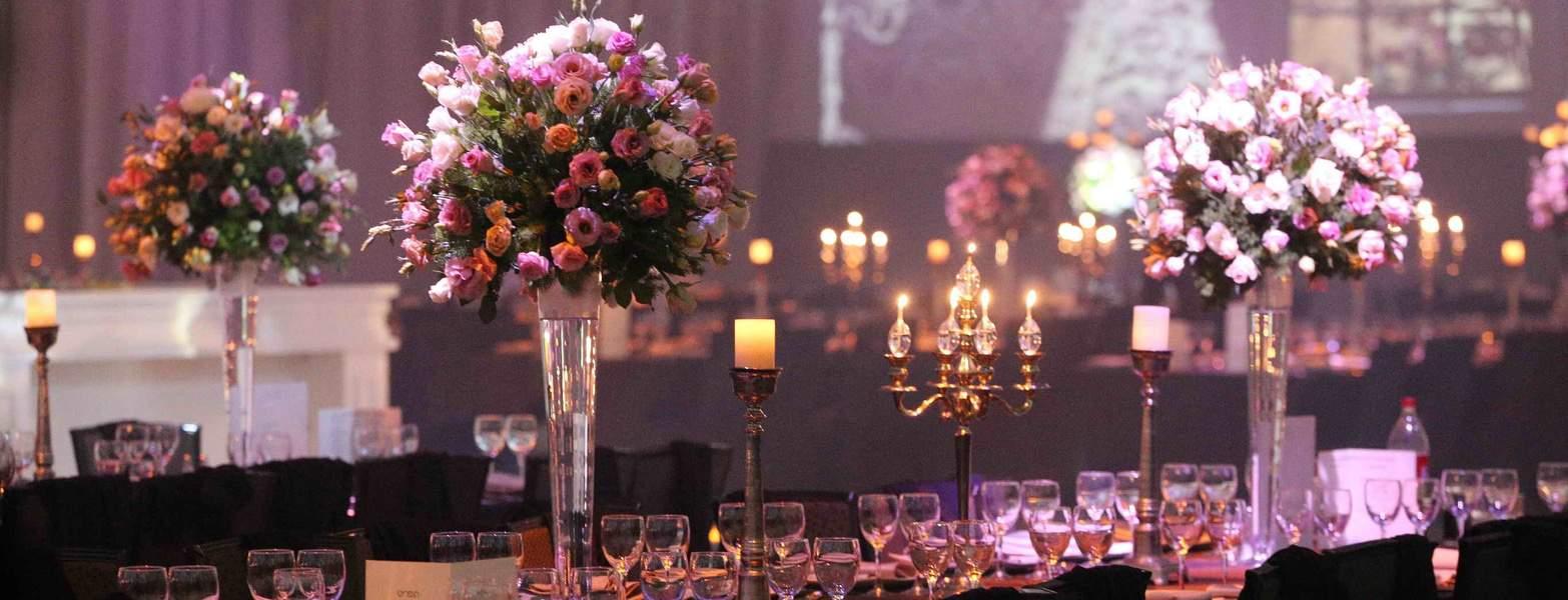 Weddings in Israel