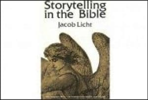 Storytelling in the Bible
