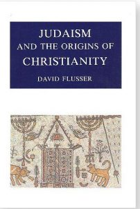 El judaísmo y los orígenes del cristianismo