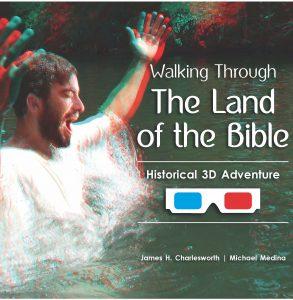 Caminando por la tierra de la Biblia - Aventura 3D Historica