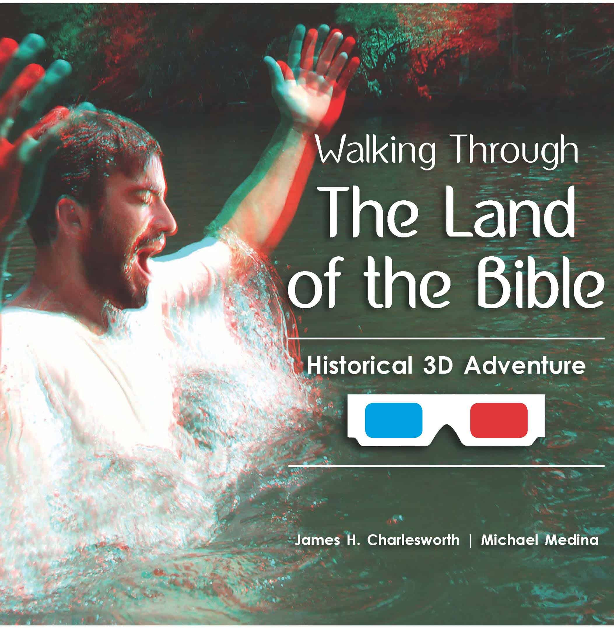 Walking Through The Land of the Bible - Historical 3D Adventure