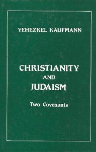 El cristianismo y el judaísmo