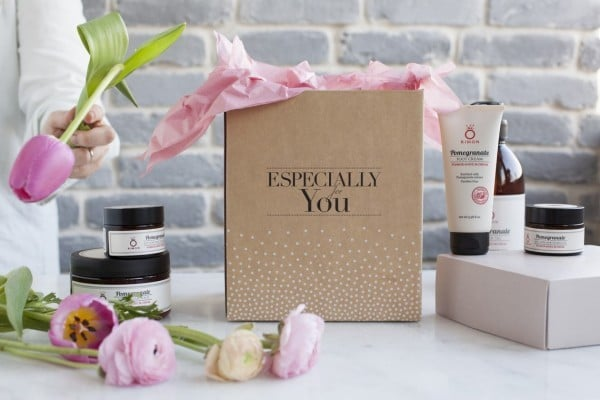 Especially For You Cosmetics Gift Set