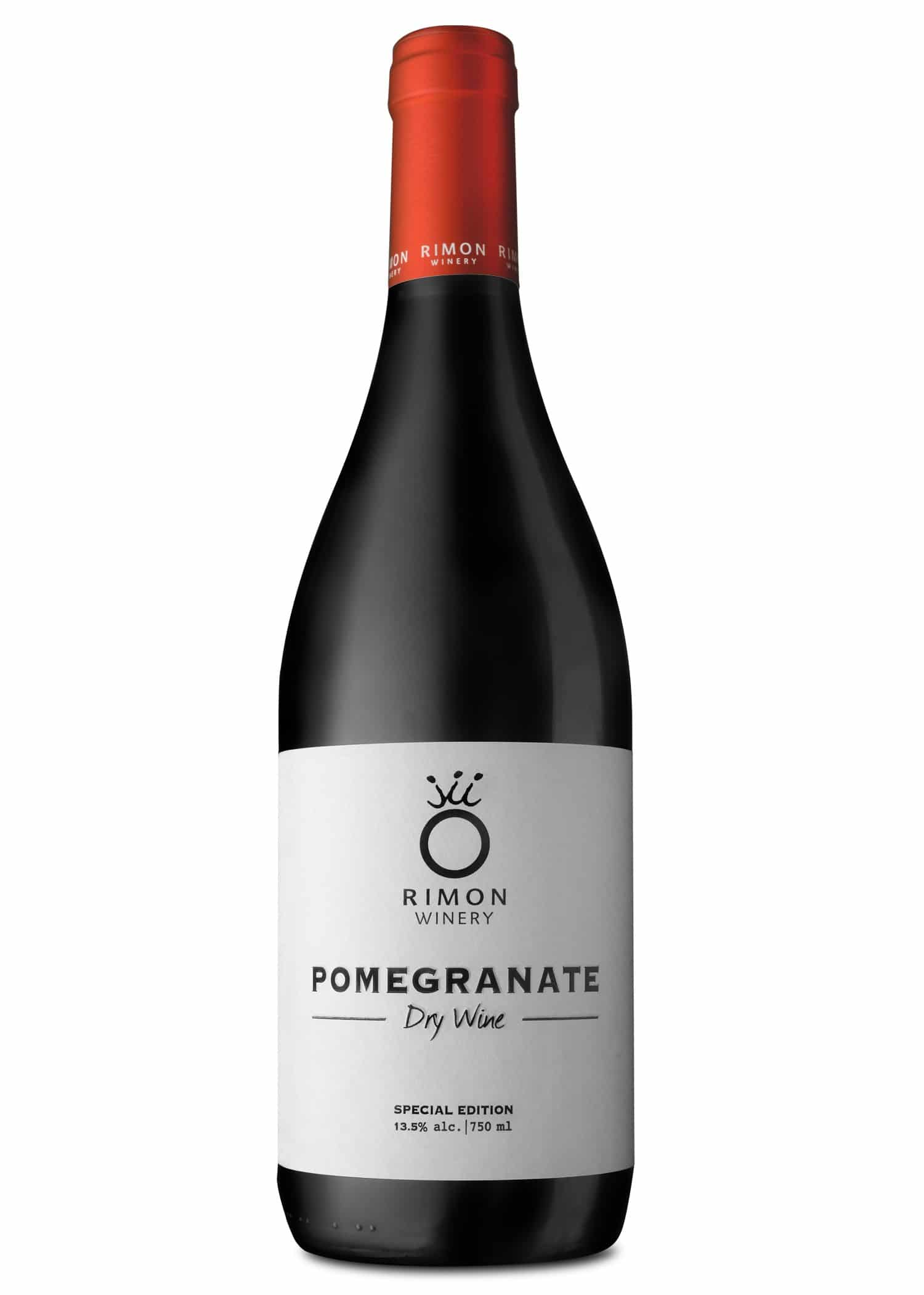 Pomegranate Dry Red Wine-Special Edition